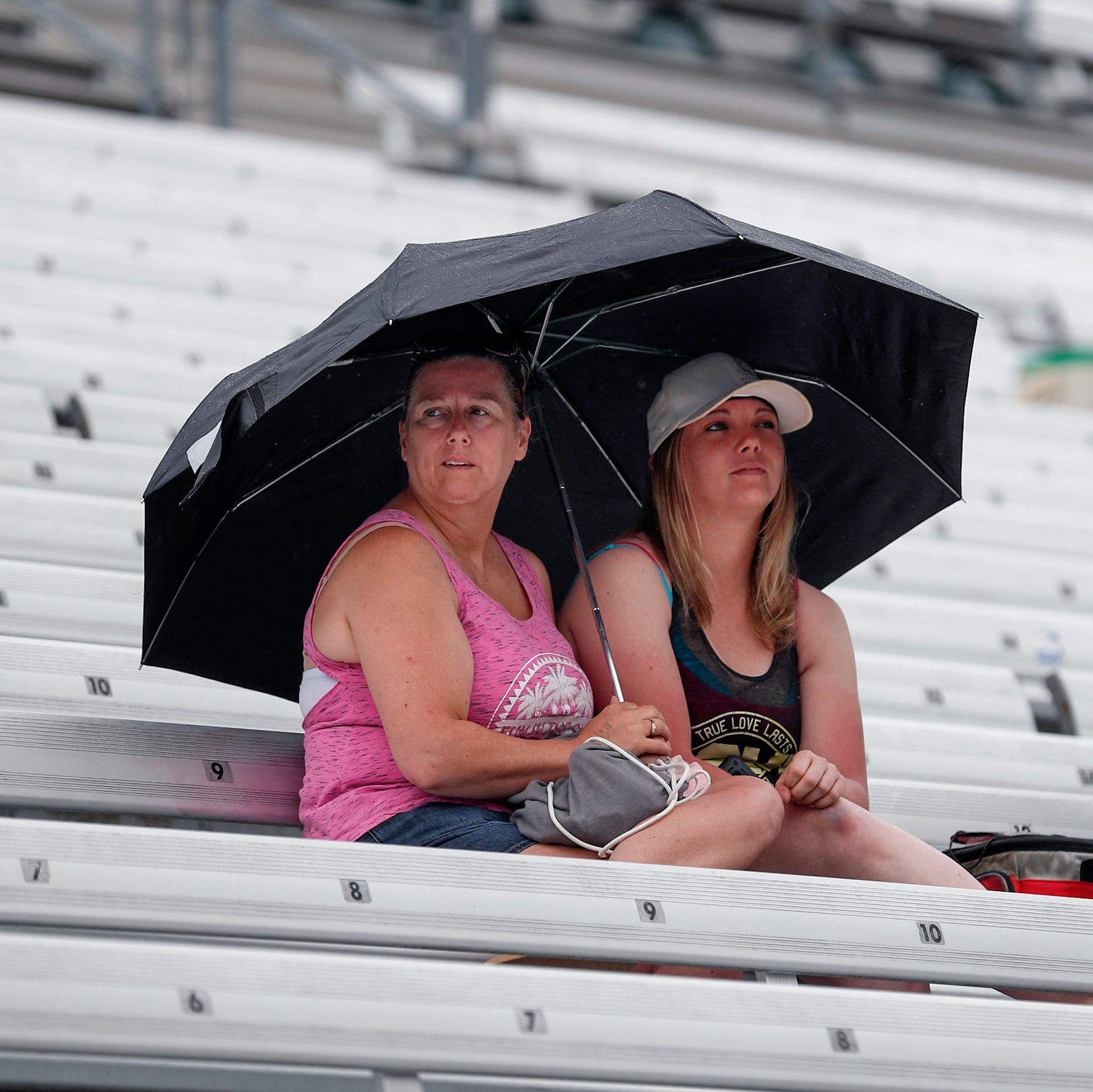 Indianapolis 500 weather: Here's your early race day forecast