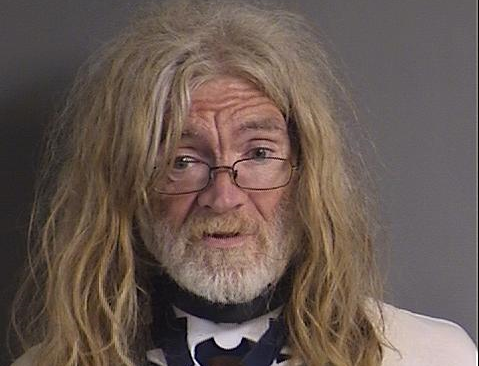TITUS, JERRY WILLIAM, 63 / POSSESSION OF DRUG PARAPHERNALIA (SMMS) / POSSESSION OF A CONTROLLED SUBSTANCE (SRMS)