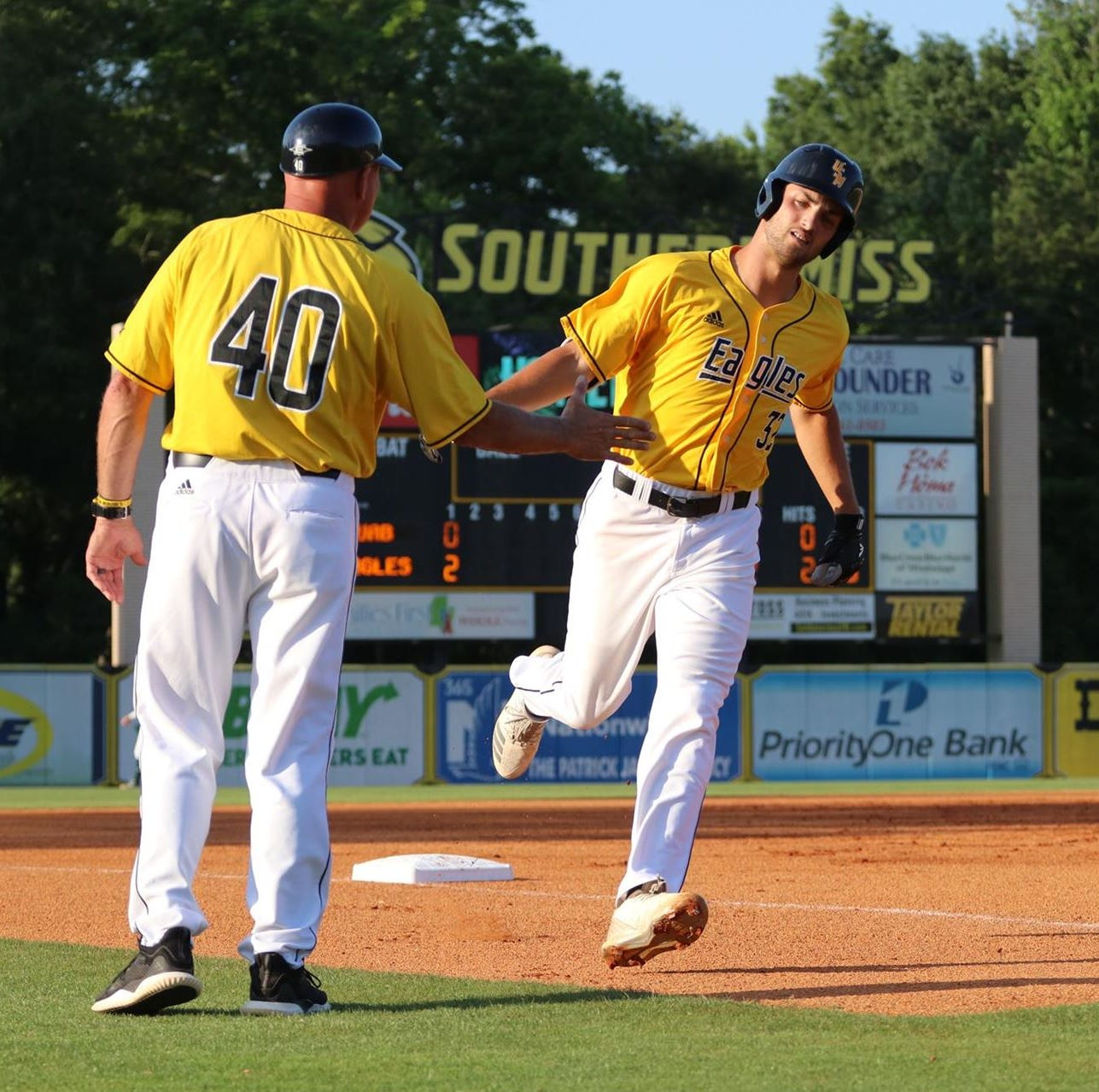 After dropping UAB series, USM must win Conference USA tourney to reach NCAA regional