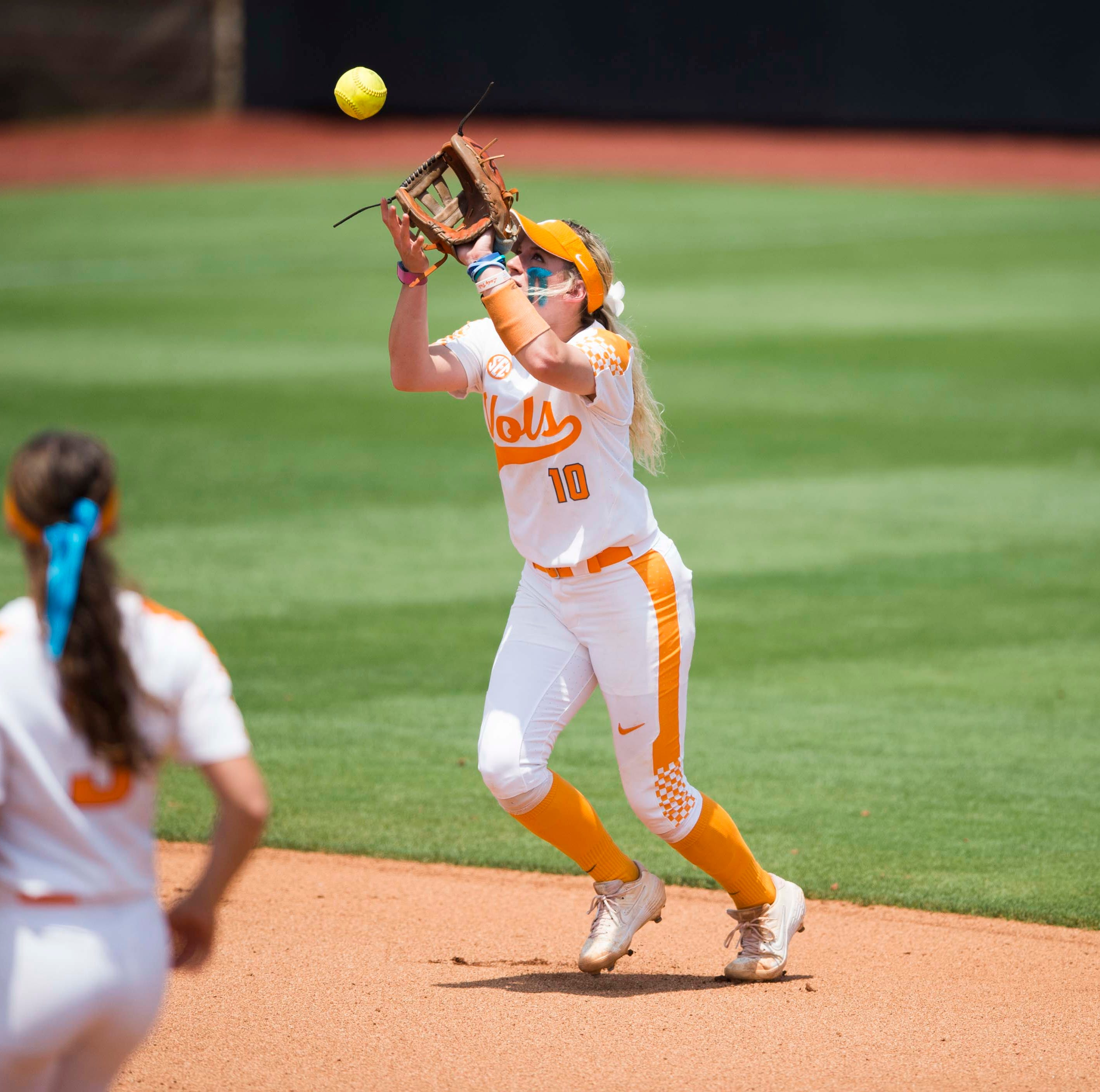 Lady Vols' Super Regional vs. Florida feels familiar
