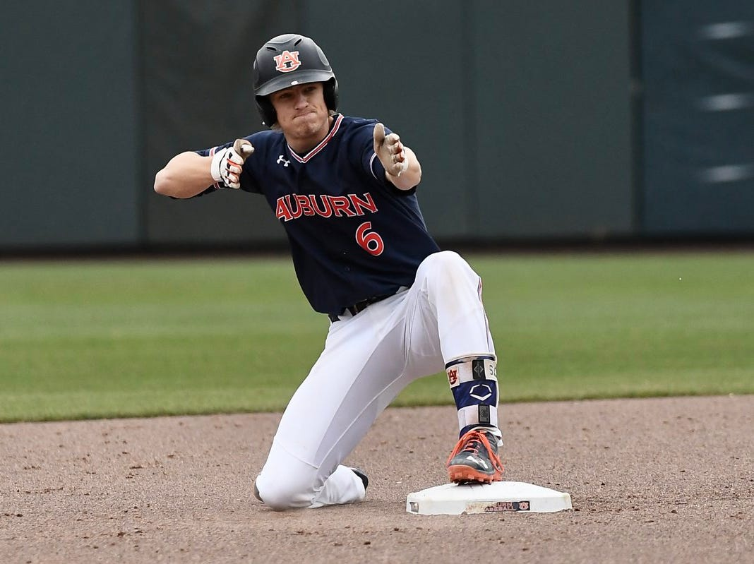 SEC Baseball Tournament 2019: Bracket, schedule, how to watch