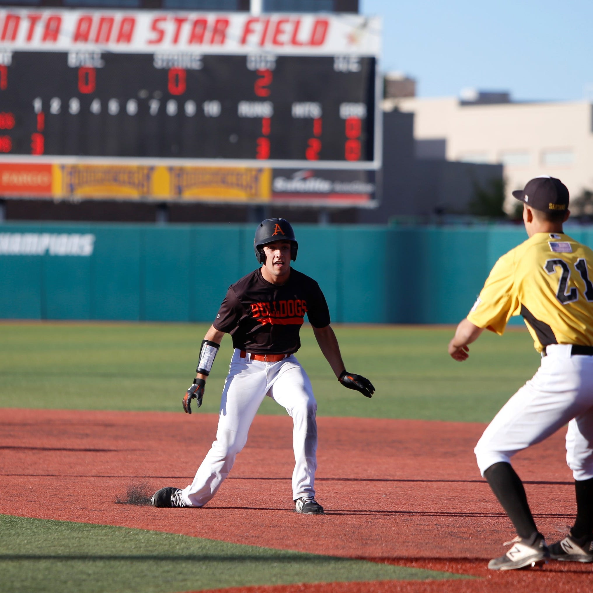 Artesia baseball falls to top-seeded St. Pius in Class 4A final