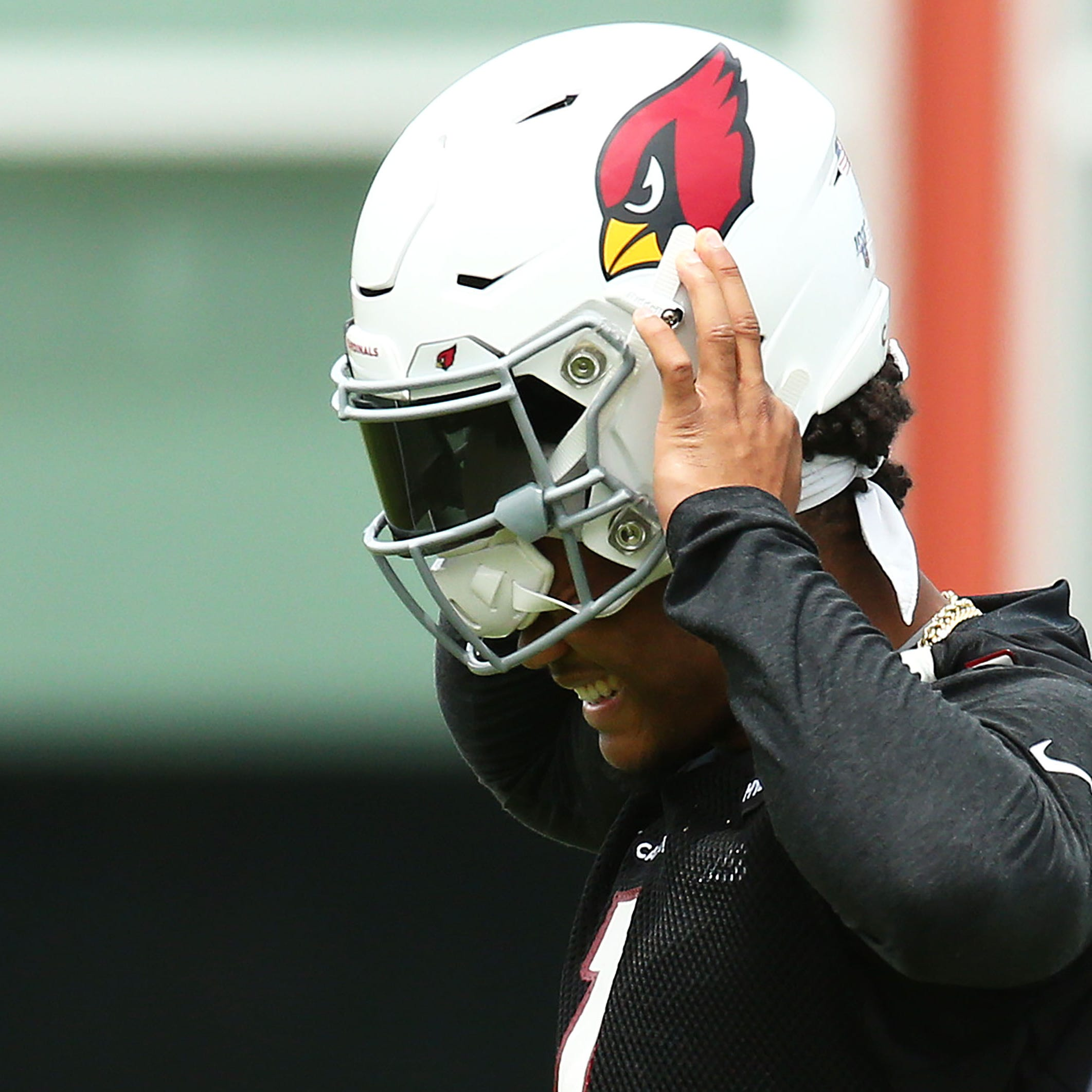 Story lines worth watching at Cardinals' OTAs, whether Patrick Peterson shows up or not