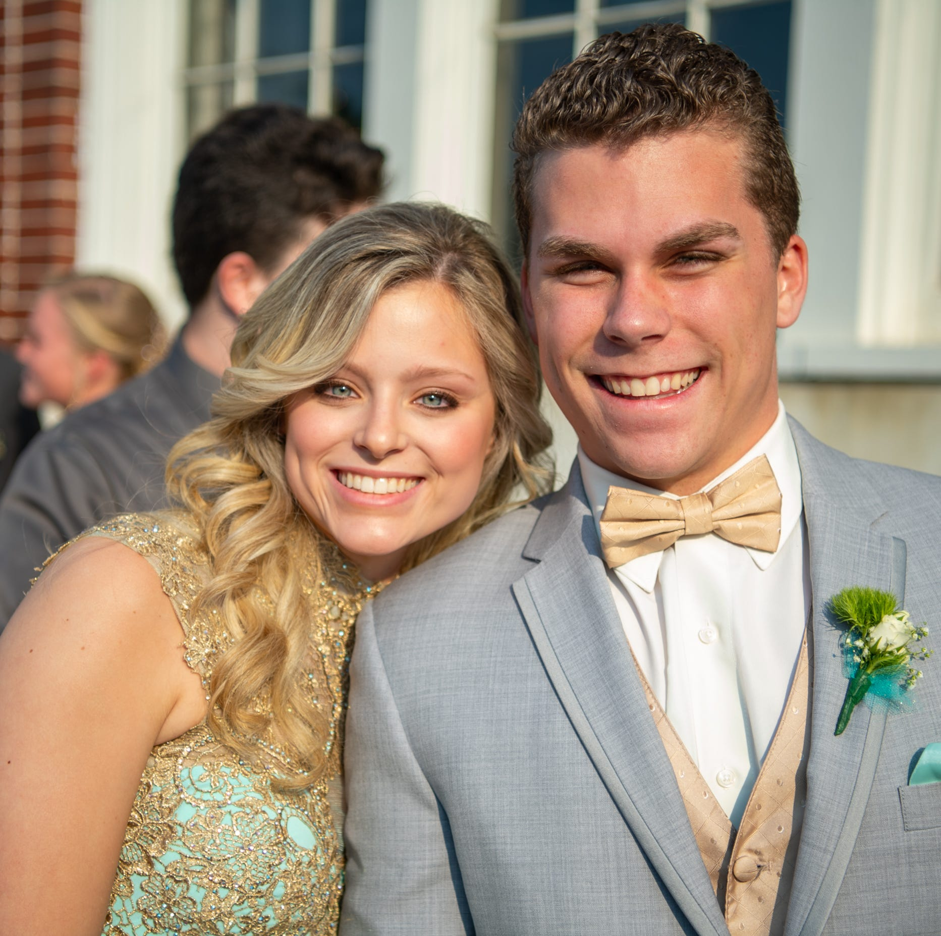 PHOTOS: Red Lion Area High students celebrate prom at The Bond
