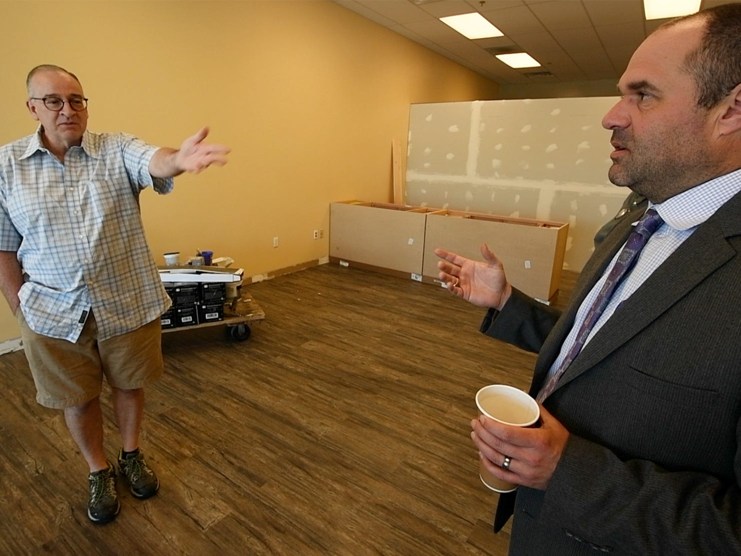 York County district judge and criminal defense attorney partner to open CBD store