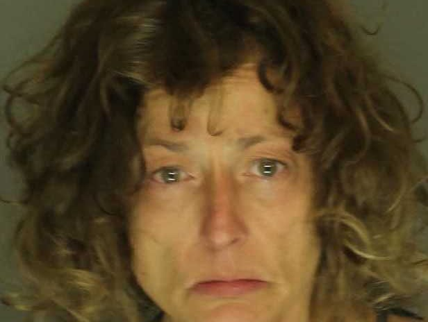 Kristen Fischer, arrested for illegal possession of a controlled substance, use/possession of drug paraphernalia and public drunkenness.