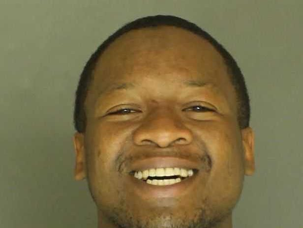 Rickey Cox, arrested fro DUI and driving while license is suspended/revoked.