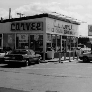 Whatever Happened To ... Carvel?