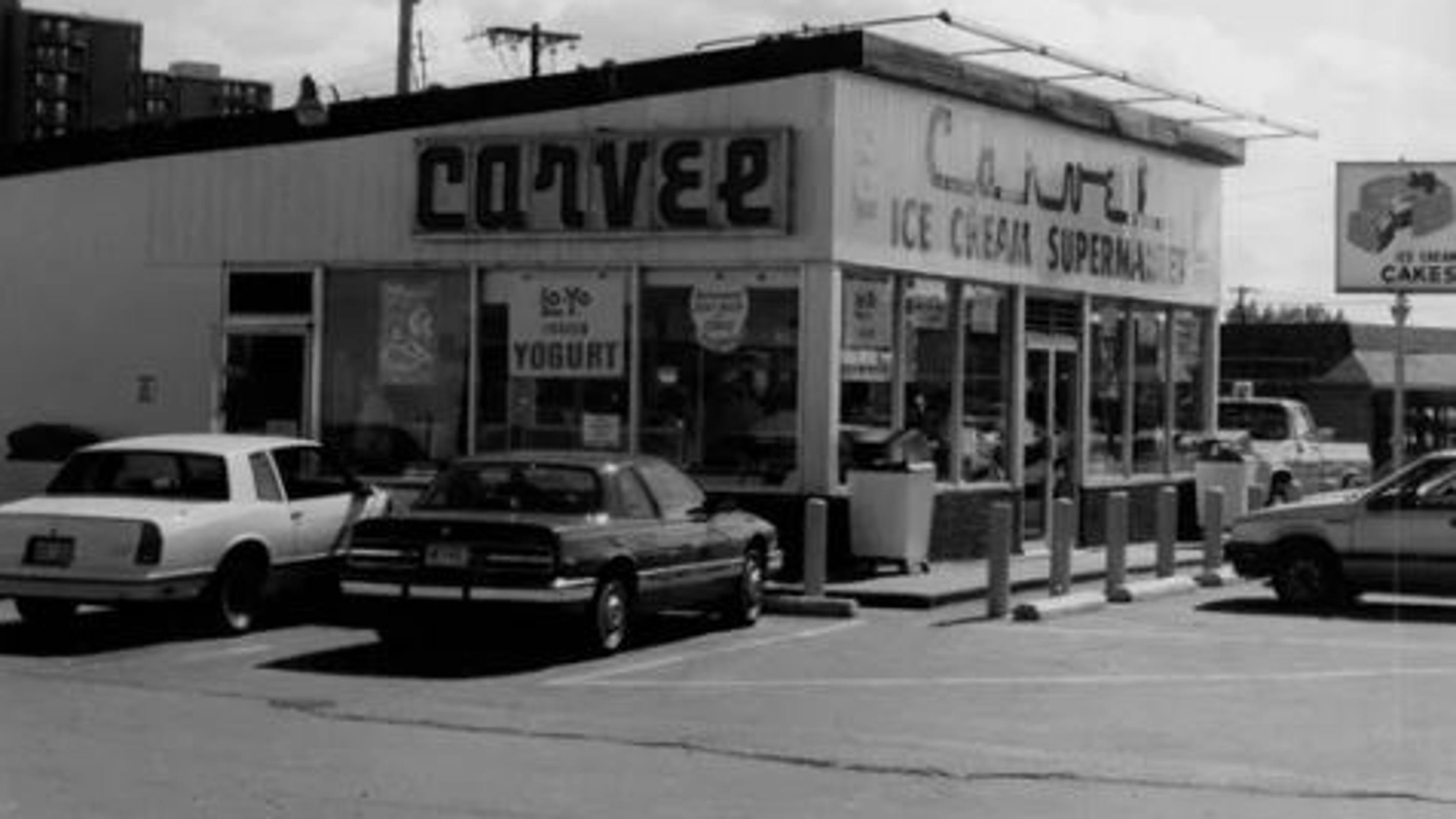 Rochester history: Carvel ice cream