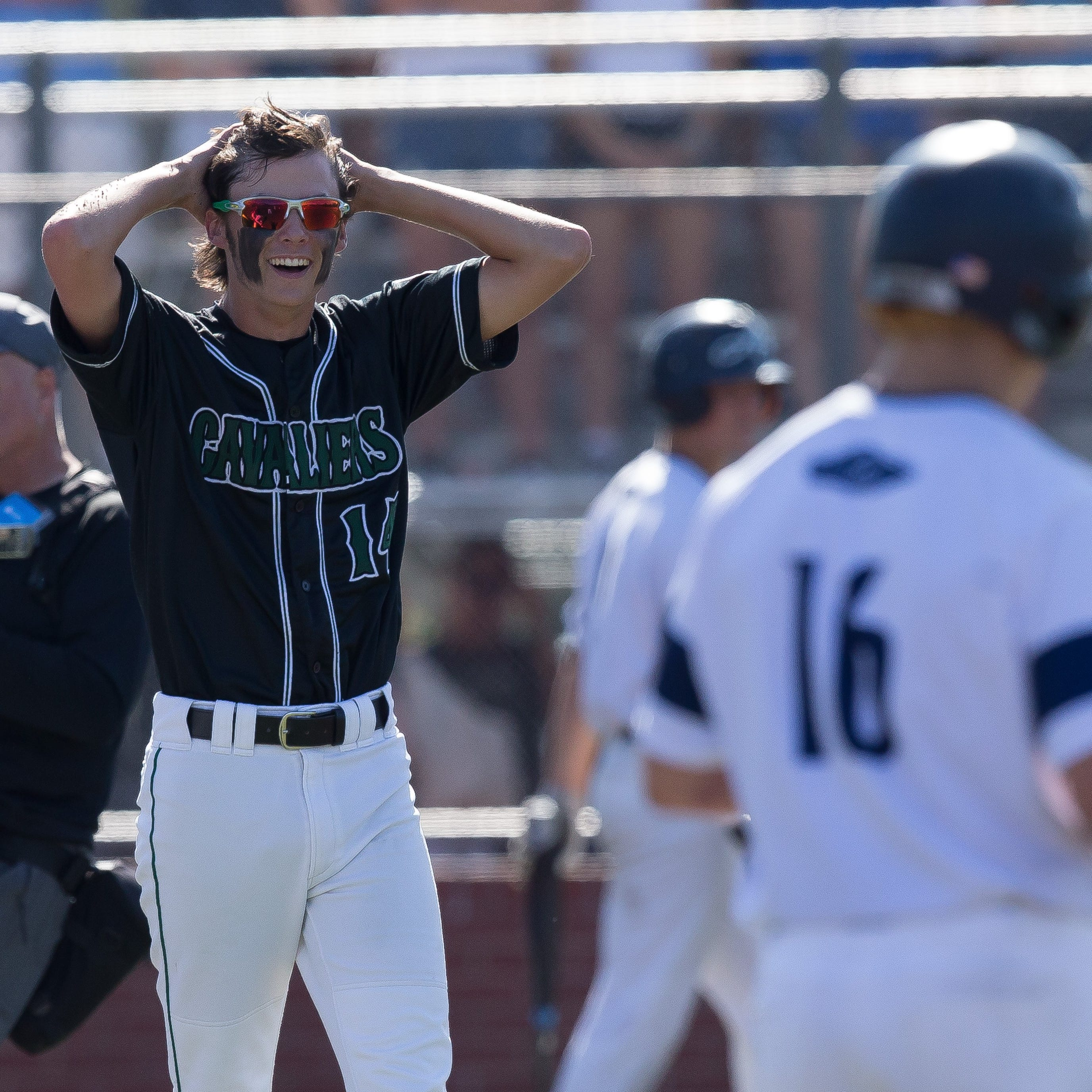 State title should be just the beginning for Calvary baseball