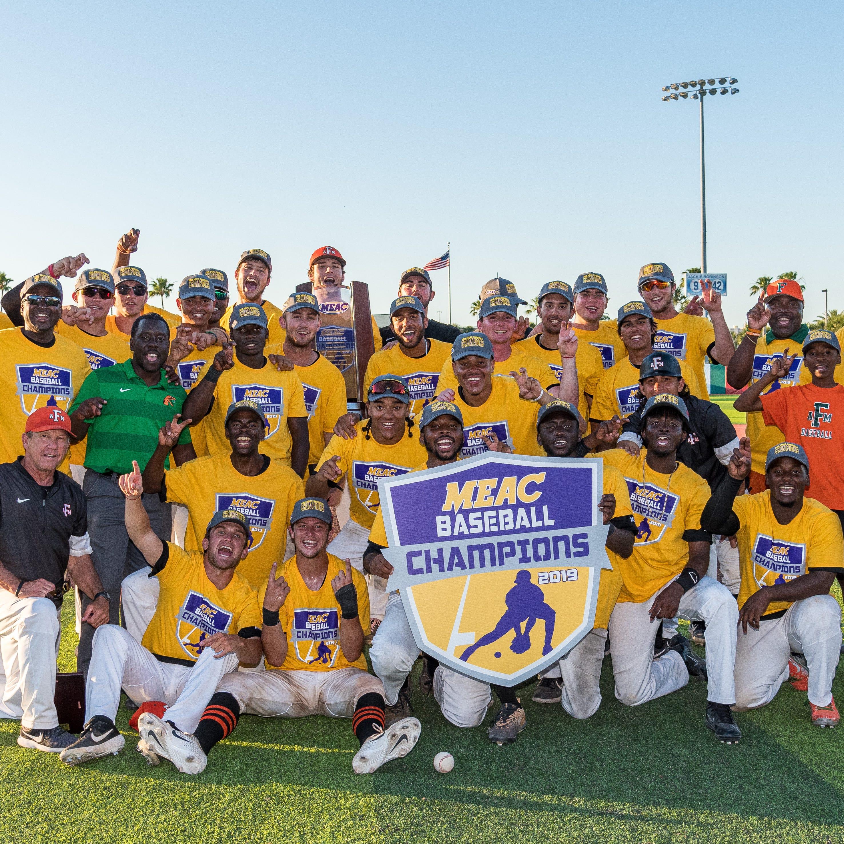 STRIKE: FAMU wins MEAC Baseball Championship
