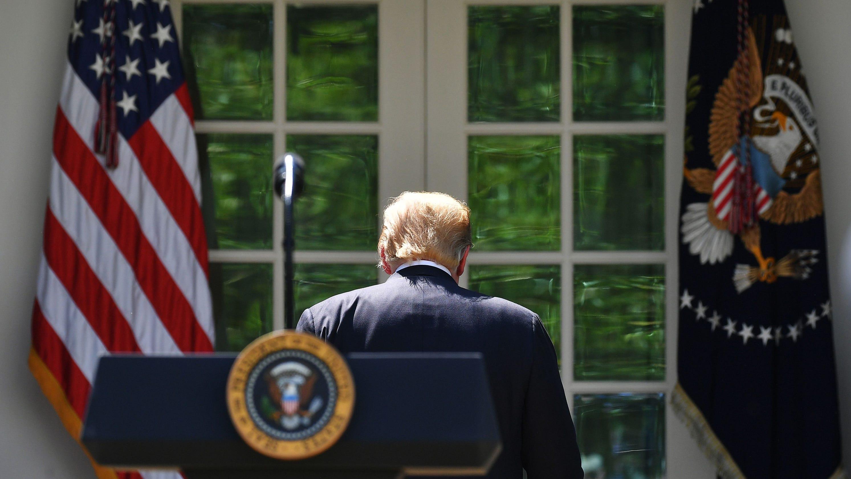Iran endgame: President Donald Trump, Americans need more