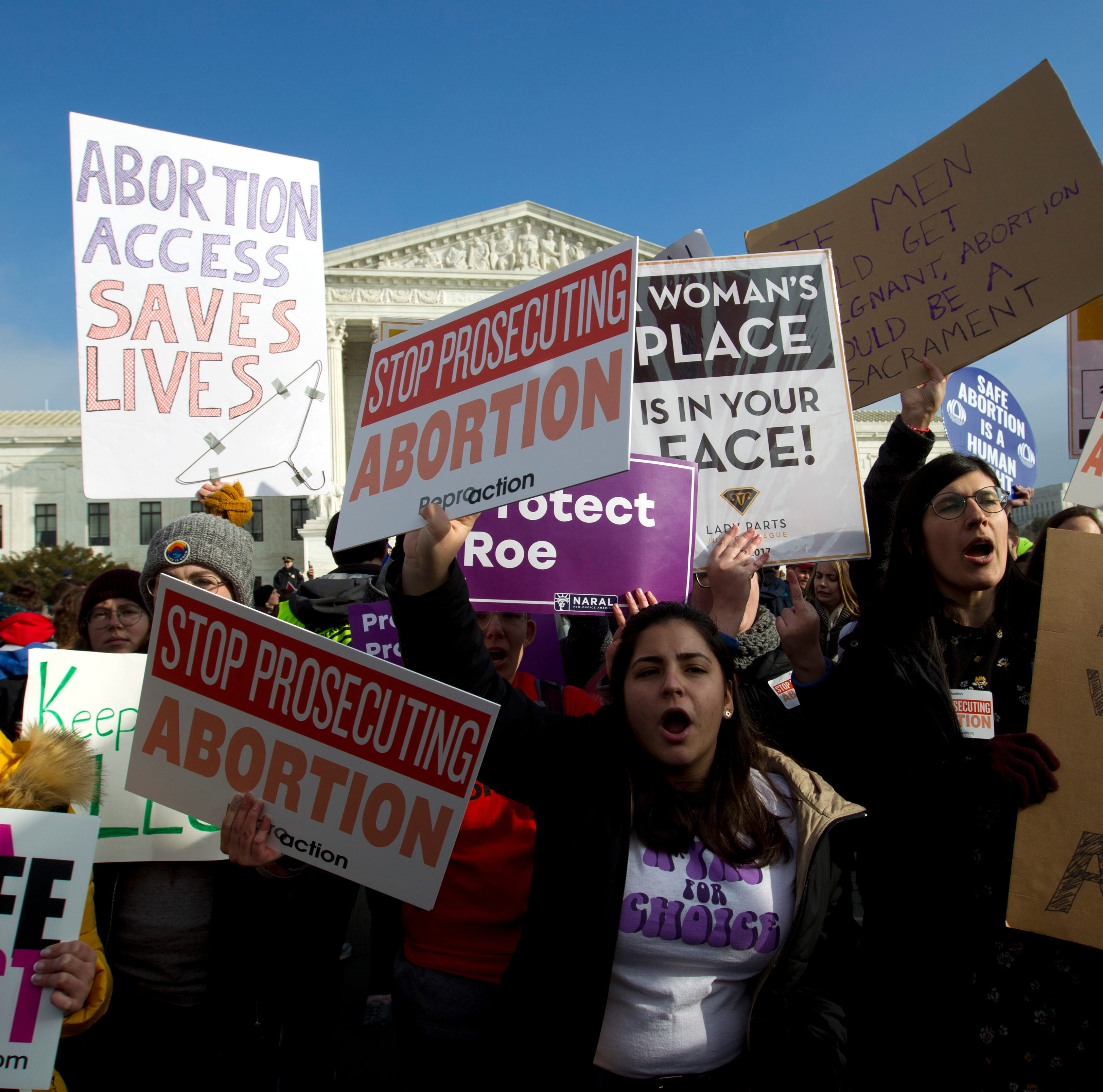 How Democrats can win the abortion war: Talk about Roe's restrictions as well as rights