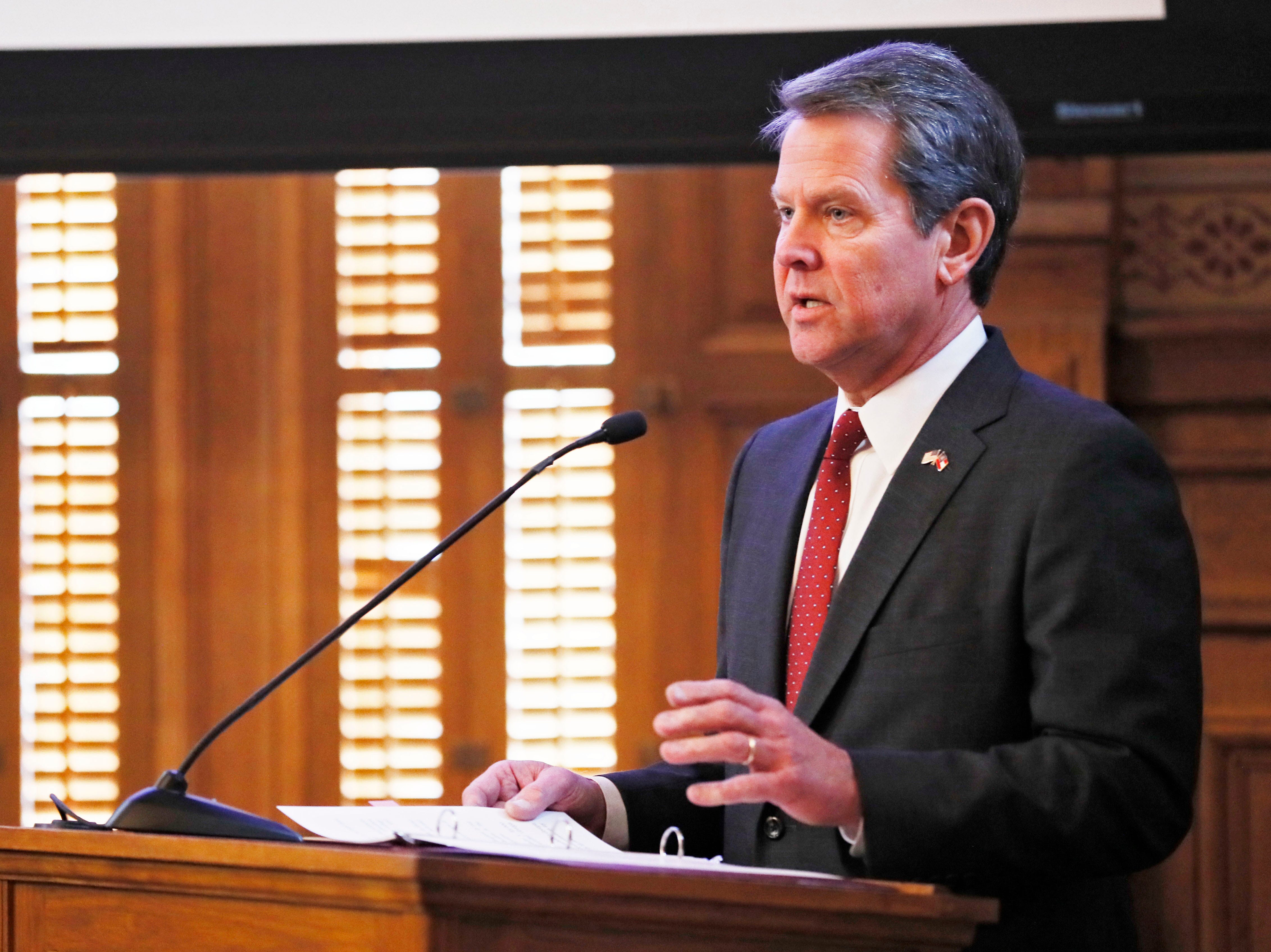 Georgia's foster care reform bill: Blood relatives shouldn't always have legal preference