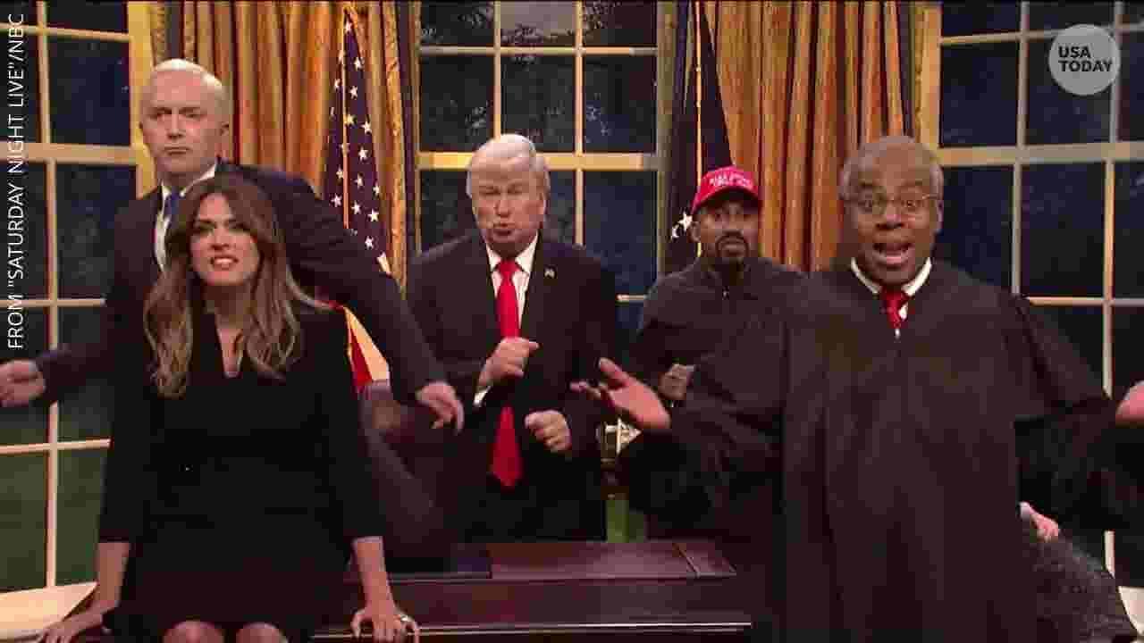 SNL': DJ Khaled honors Nipsey Hussle on 'Saturday Night Live