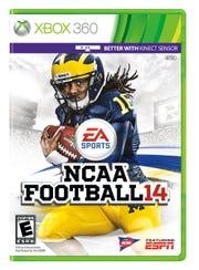How EA Sports's NCAA Football video game could make a comeback