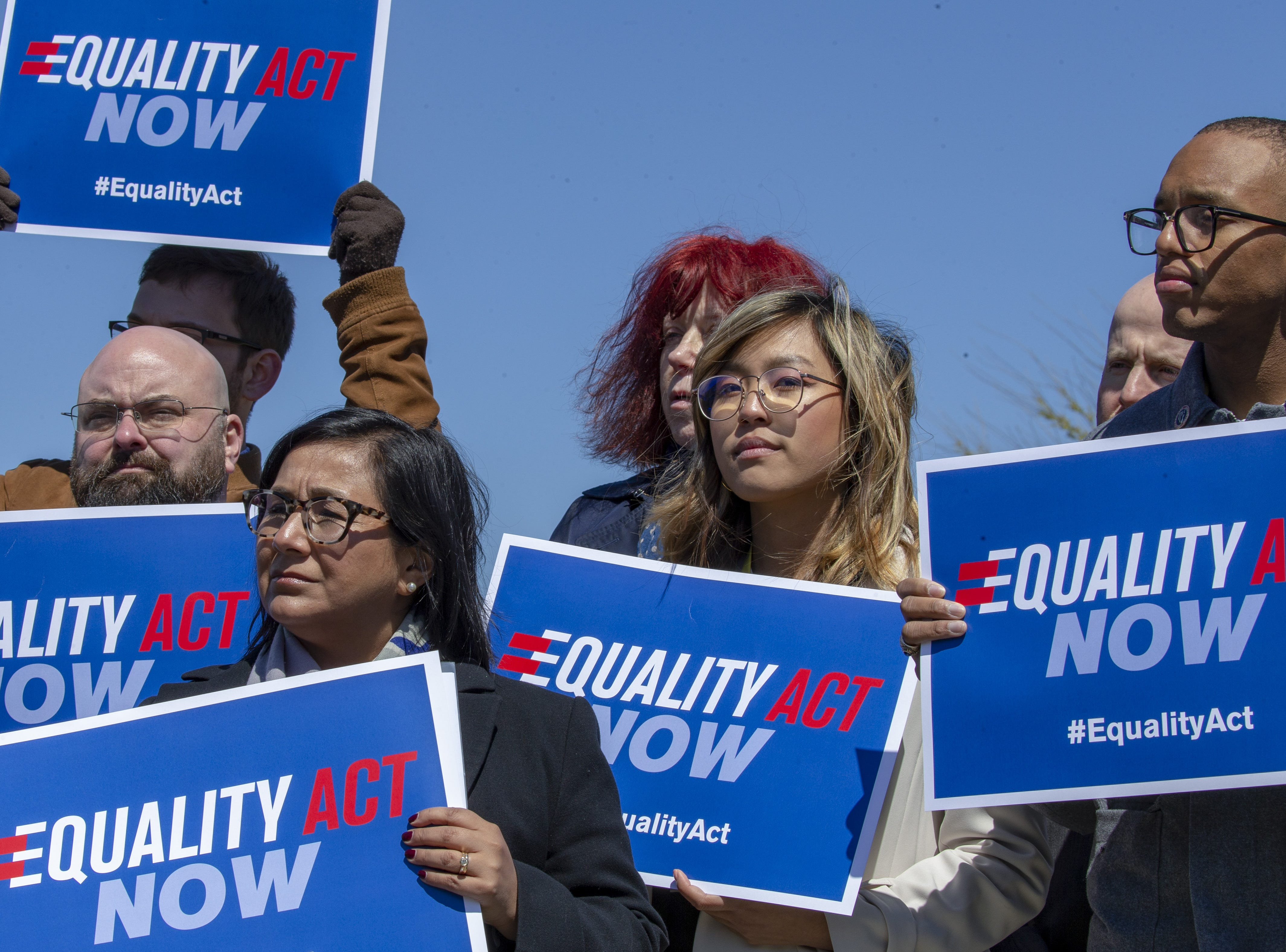 Gay conservative: Equality Act would crush religious freedom. Trump is right to oppose it.