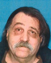 Richard Davis was arrested on suspicion of child endangerment.