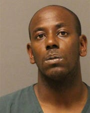 Vincent Parker of Seaside Heights was arrested by borough police. He faces multiple drug charges.
