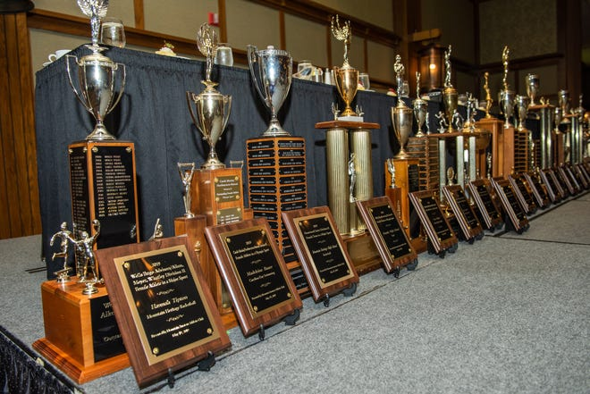 The 59th WNC Sports Awards Banquet presented by Ingles is set for May 24 at the Omni Grove Park Inn.