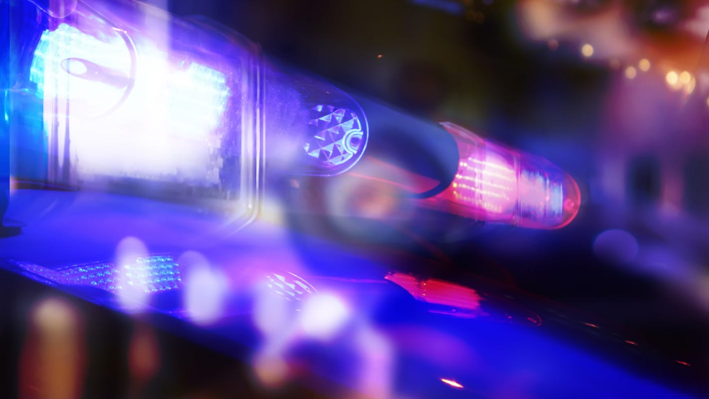 Two Rivers police arrest man after high-speed chase Sunday