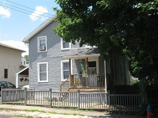 15 Clifford St., Binghamton, was sold for $75,000 on Feb. 28.