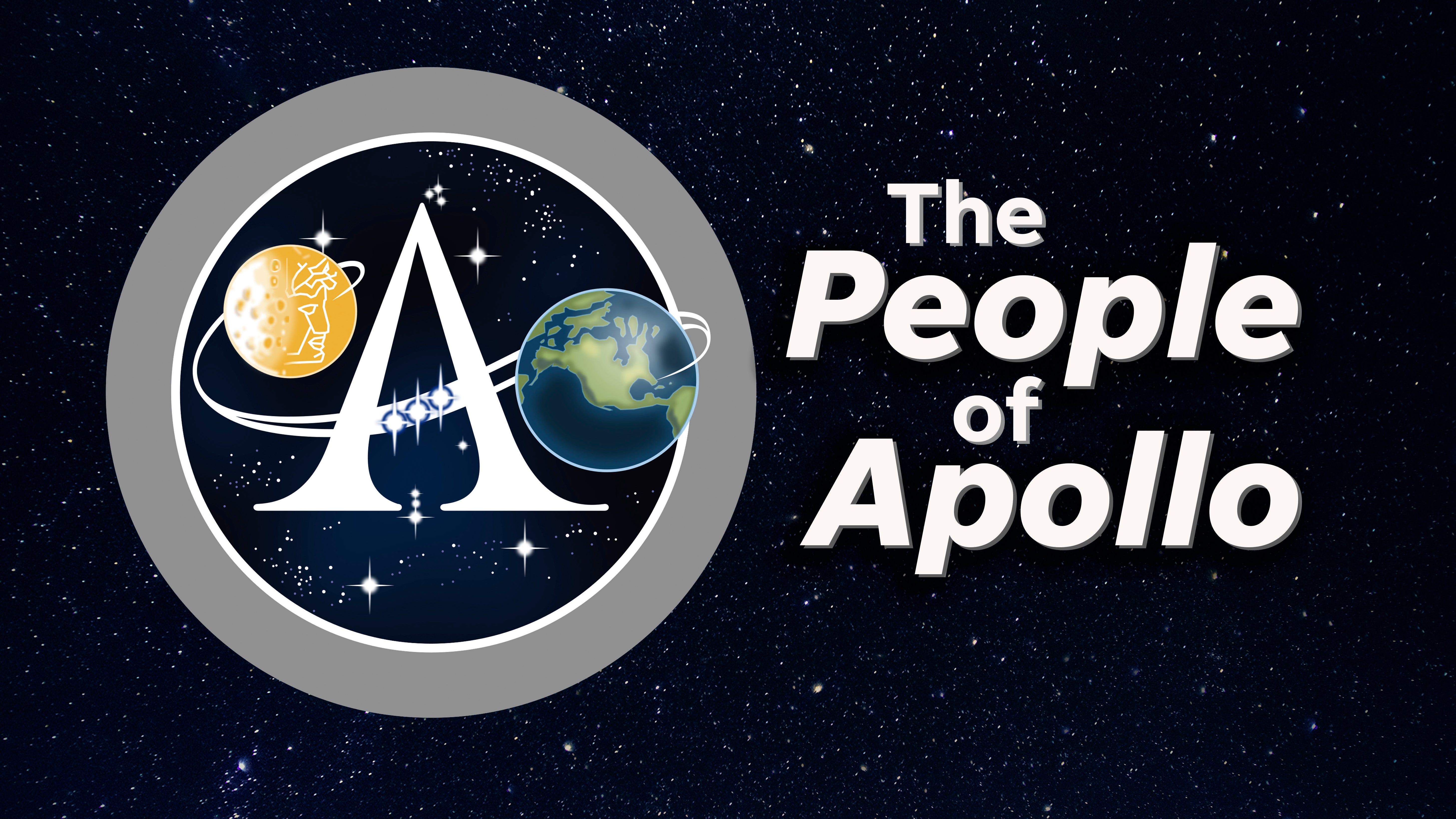 'People of Apollo' moon landing documentary trailer
