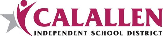 Calallen Independent School District logo