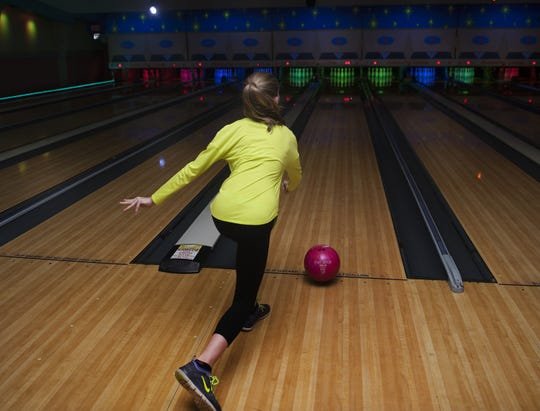 The Big Event is one of three area bowling centers that will donate part of the proceeds from Memorial Day weekend games to Bowling for Veterans.