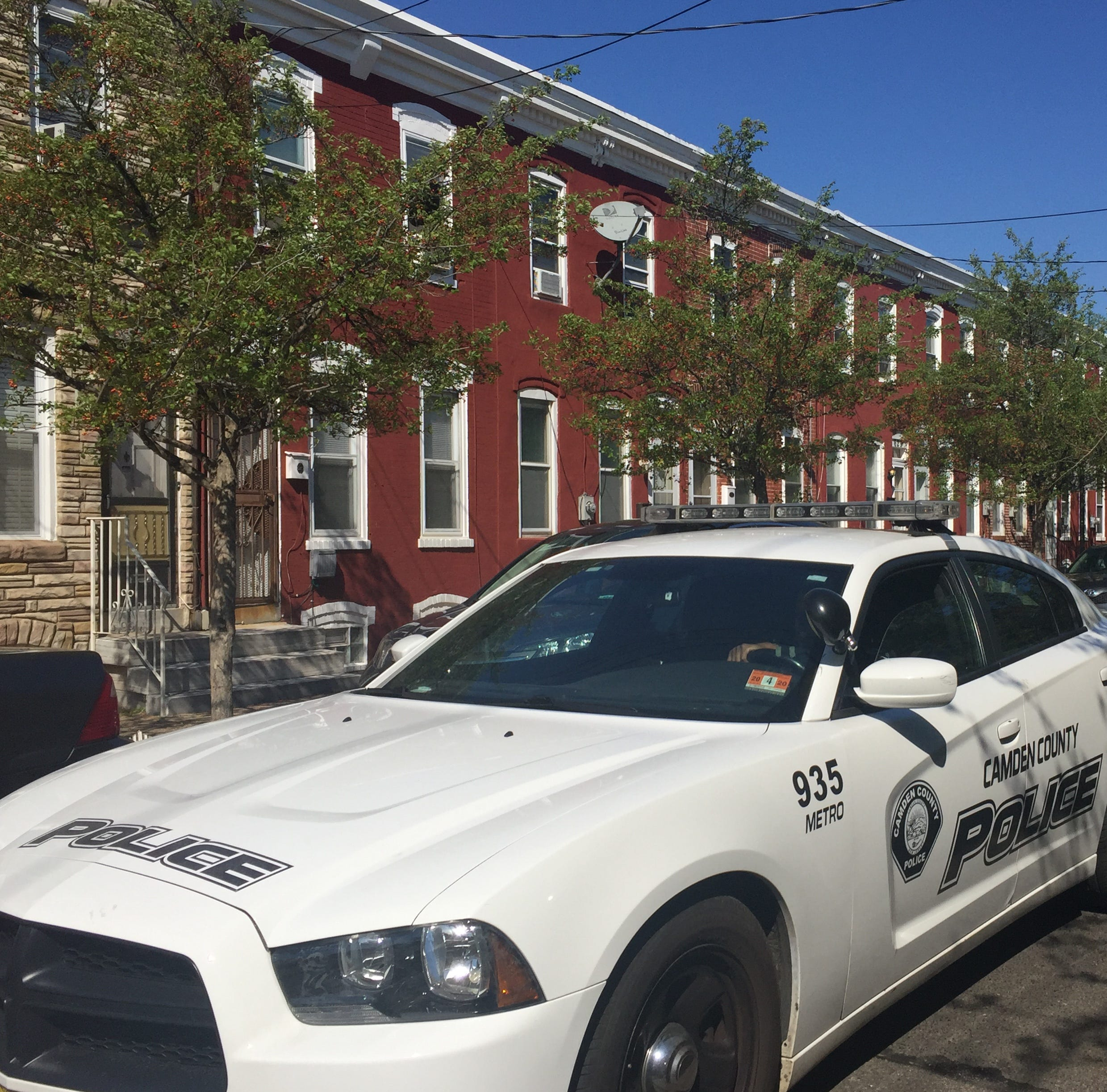 One man slain, another wounded in North Camden slaying