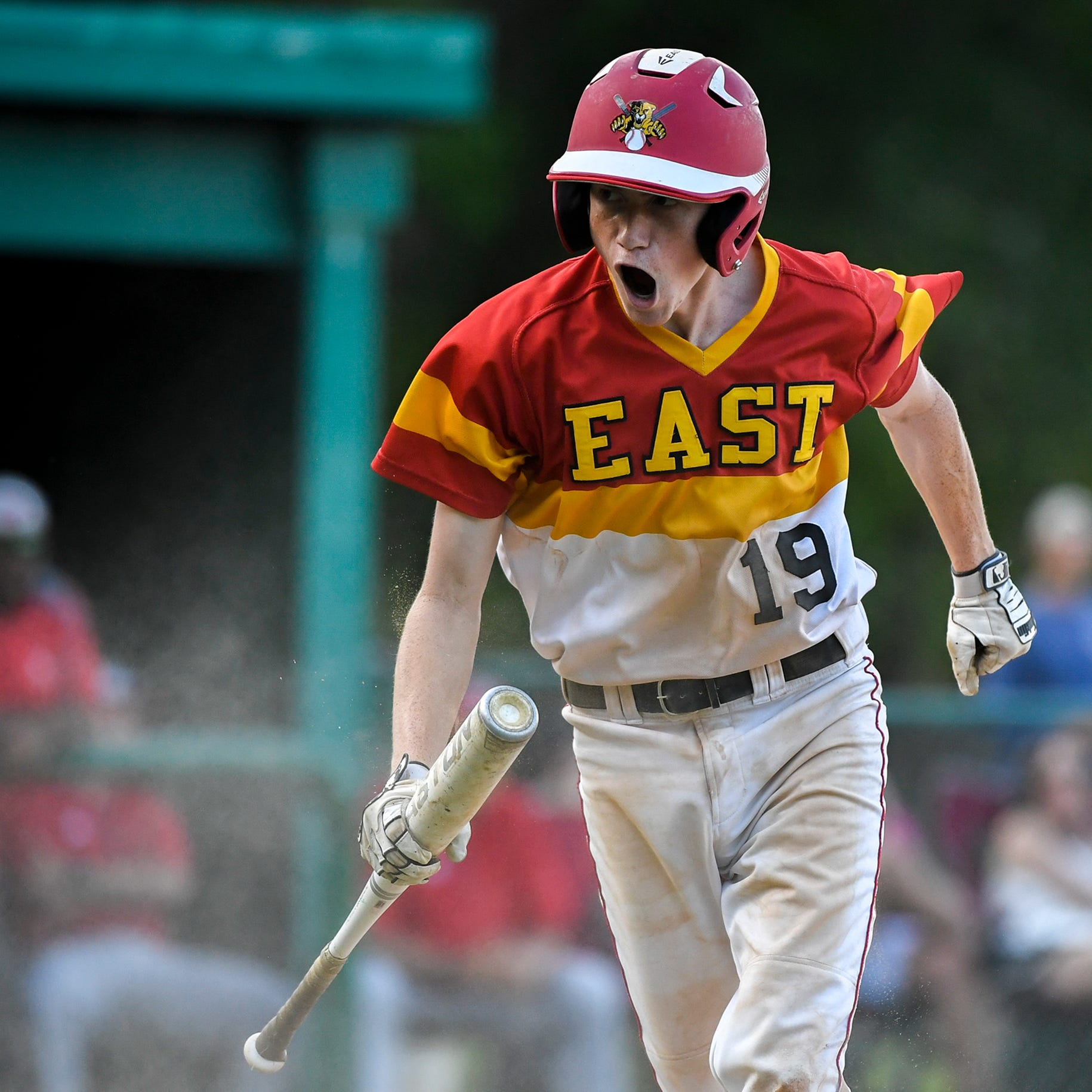 Baseball: Cherry Hill East wins 1st playoff game since 2014, 1st division title since 2002