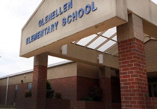 Glenellen Elementary School