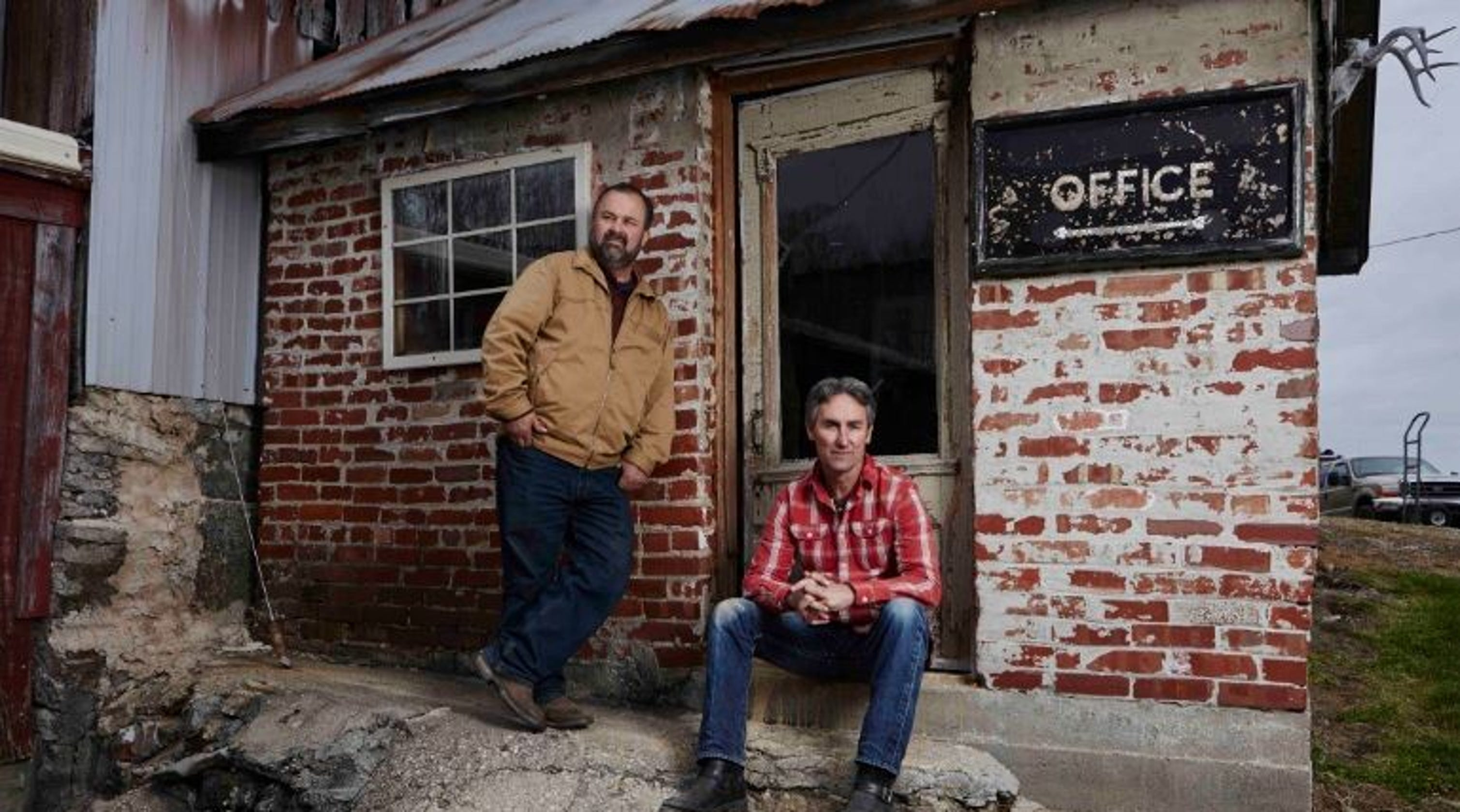 American Pickers New Season 2020 American Pickers looks at 'Michigan Madman' in new episode