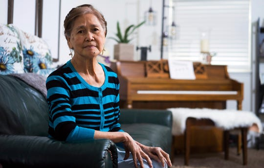Normita Lim did not receive back pay from her former employer, Publico, who paid her $2 an hour.