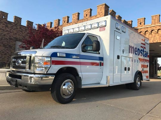 Ascension Health's Michigan operation is joining McLaren Health Care and Henry Ford Health System to create the largest mobile medical service partnership of its kind in the state. The partnership is with nonprofit Medstar Ambulance.