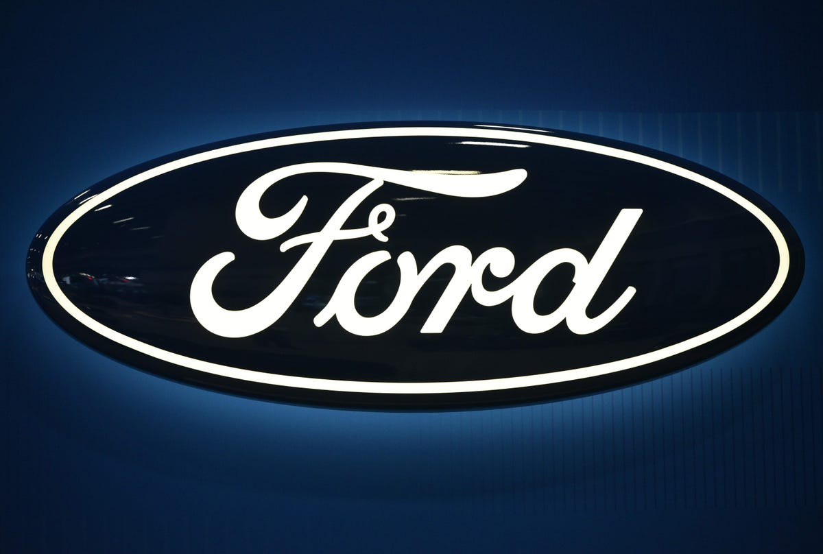 Ford in talks to shutter U K  engine plant