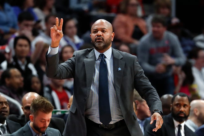 Former Grizzlies coach J.B. Bickerstaff is joining John Beilein's staff in Cleveland as an associate head coach, and potentially as his replacement in a few years.