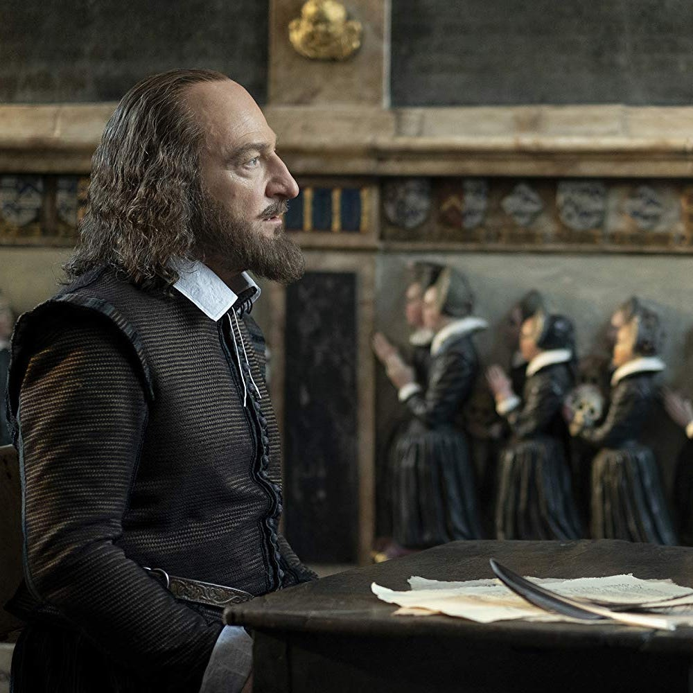 Review: Branagh is Shakespeare, finally, in 'All is True'