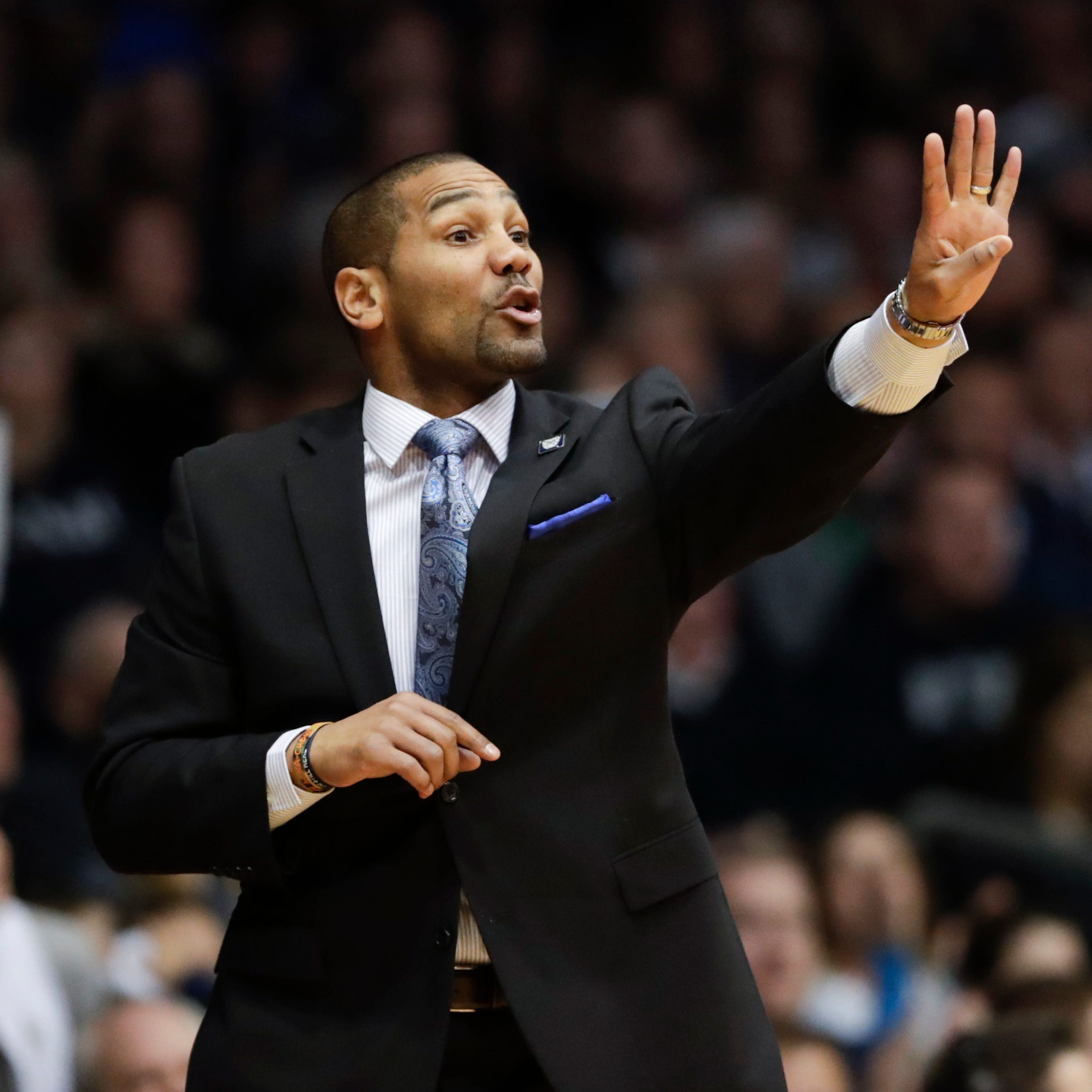 'Basketball savant' LaVall Jordan helped fuel Michigan's rise under John Beilein