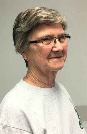 Elaine Mylander