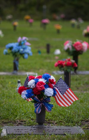 Coral Ridge Funeral Home in Cape Coral will be hosting its annual Memorial Day tribute on Monday May 27, 2019.