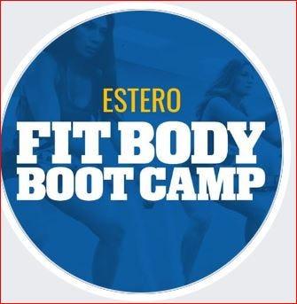 Estero Fit Body Boot Camp