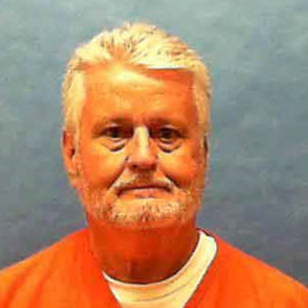 Convicted serial killer Bobby Joe Long to be executed Thursday in Florida