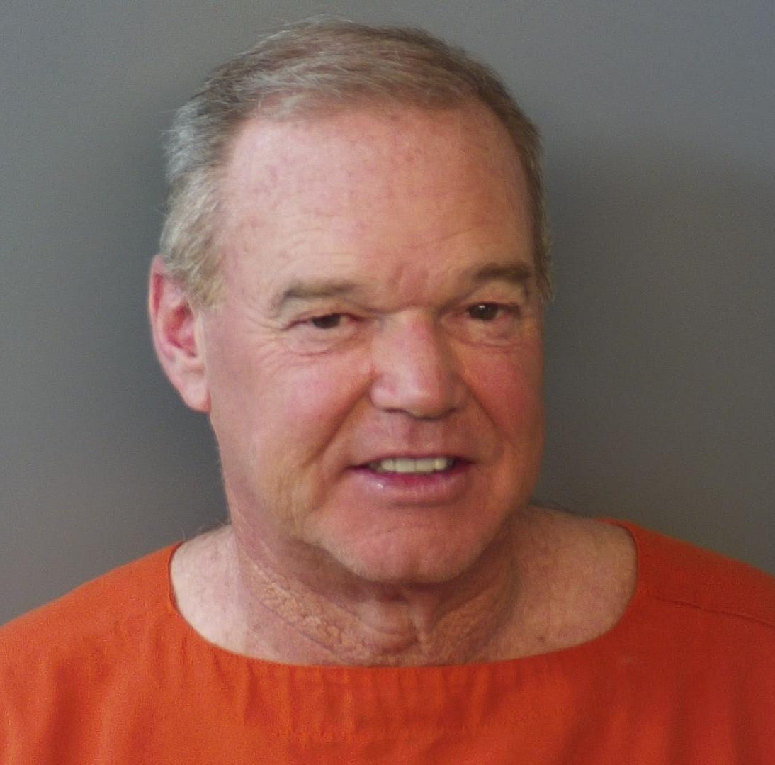 Al Unser, Jr. arrested for OWI. He fell down embankment, refused sobriety test, Avon police say