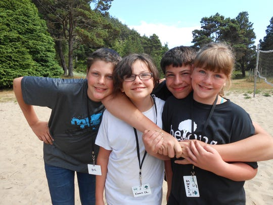 Camp To Belong, an international nonprofit that reunites siblings separated in the foster care system, is coming to Indianapolis this summer.