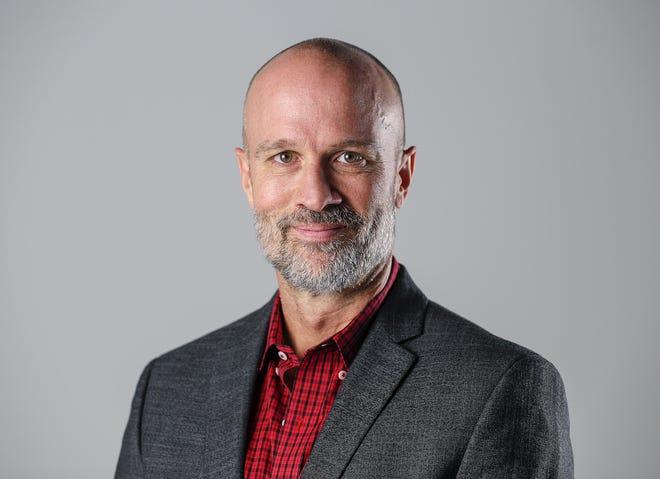 Indianapolis Star sports columnist Gregg Doyel