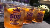 Indianapolis Motor Speedway puts out a 2019 spread that includes monster hot dogs, fried pickle burgers and some favorite Indianapolis restaurants.