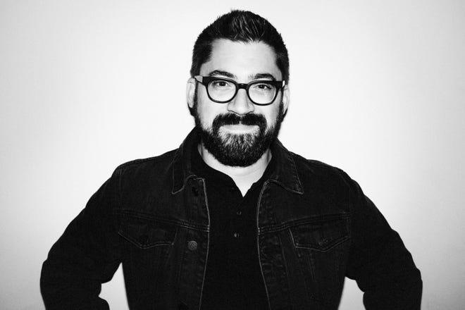 Author Austin Kleon