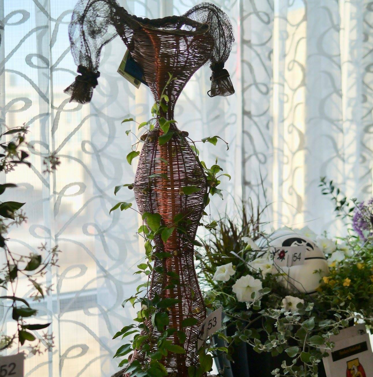 14th annual Festival of Flowers for 2019