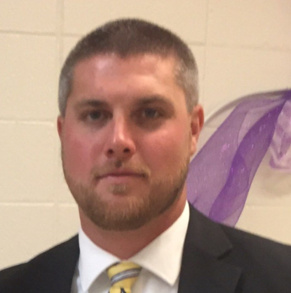 Peabody names Ripley's Jake Ramsey as new baseball coach